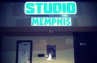 Studio Memphis - Memphis, TN