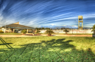 Chino Seventh-Day Adventist Fellowship - Chino, CA