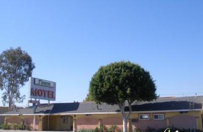 Town Motel Gardena Ca