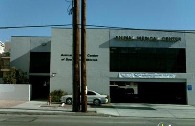 Advanced Veterinary Medical Imaging - Los Angeles, CA