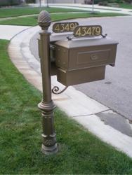 Alabama Mailbox Co