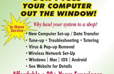 Computer Techs - Reno, NV