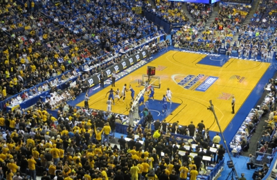 Missouri Valley Conference - Saint Louis, MO