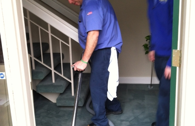 Anderson Certified Cleaning Technicians 15 Pos 33 S