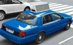 lexington taxi cab