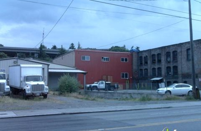M Produce Co - Seattle, WA