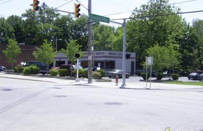 Simon Automotive Services Inc. - Cleveland, OH