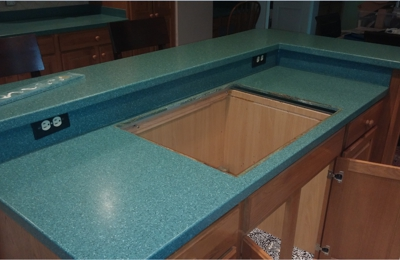 Countertop Artisans - Chantilly, VA