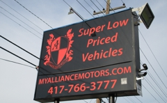 Alliance Motors - myalliancemotors.com