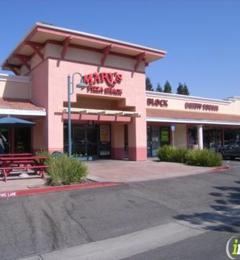 Mary's Pizza Shack - Walnut Creek, CA