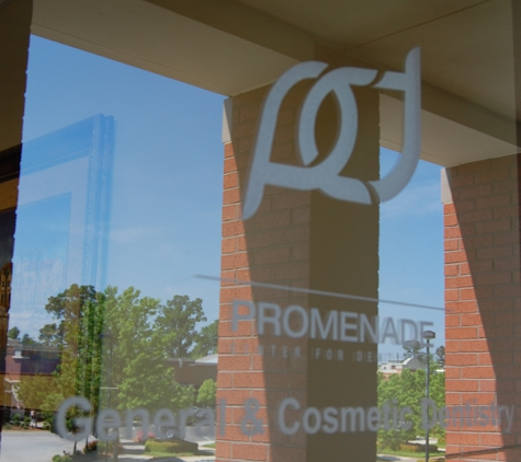 Promenade Center For Dentistry - Charlotte, NC