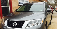 Bargain Car, Truck & Van Rentals - Brookhaven, PA. Rent, Lease or Purchase a Car Today!