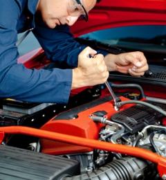 Clark's Auto Repair & Machine Shop - Cupertino, CA