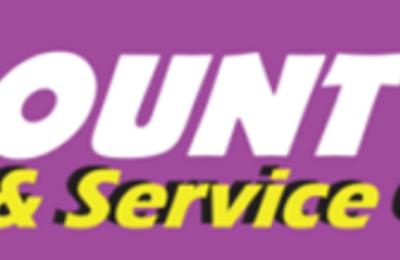 Discount Tire Center 19545 Parthenia St Northridge Ca 91324 Yp Com