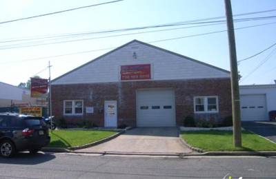 Dick Hart S Auto Body Inc 90 Wood Ave Middlesex Nj 08846 Yp Com
