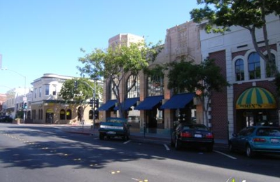 Kingfish Restaurant - San Mateo, CA