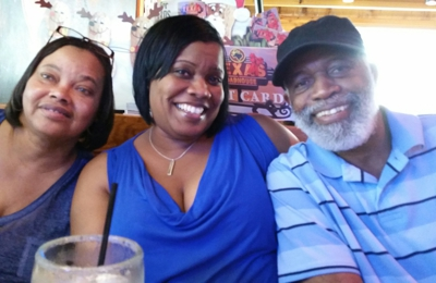 Texas Roadhouse - West Palm Beach, FL. Family get together is always amazing at The Texas Roadhouse.  Staff was very accommodating.