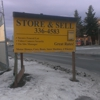 Store & Sell