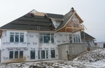 Doug Fenton - The Roofing Company - Burlington, IA