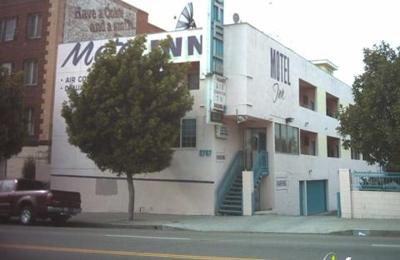 The Motel Inn - Los Angeles, CA