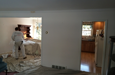 MCS Precision Painting - Marcus Hook, PA
