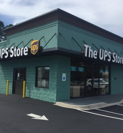 The UPS Store - Florence, SC
