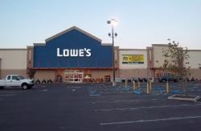Lowe's Home Improvement - Turlock, CA