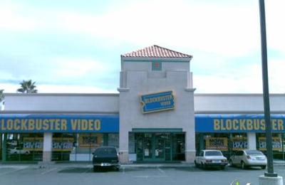 Blockbuster - Las Vegas, NV