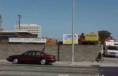 Cruise America Motorhome Rental & Sales - San Mateo, CA