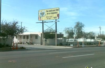A1 Van Rentals & Leasing - Phoenix, AZ