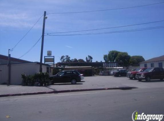 Golden Nursery - San Mateo, CA