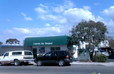 Cabrillo Pet Hospital - San Diego, CA