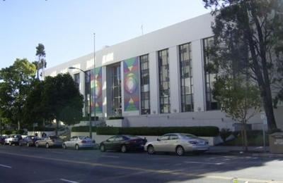 Oakland History Room - Oakland, CA