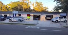 Real Steel Automotive and Tires - Jacksonville, FL