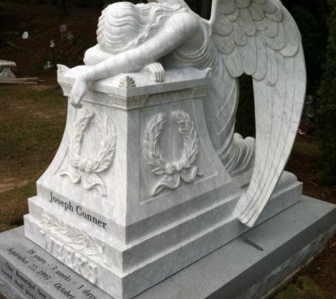 West Memorials - Memphis, TN