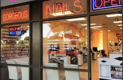 Gorgeous Nails - Frederick, MD