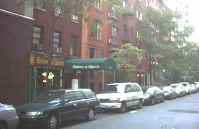 Shades of Green - New York, NY