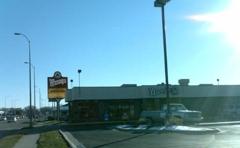 Mac's Cafe