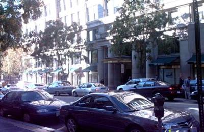 701 Restaurant - Washington, DC