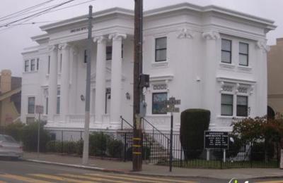 Chinese Grace Baptist Church - San Francisco, CA