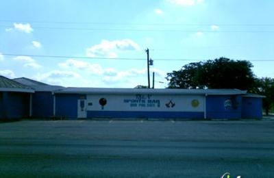 B & N Sports Bar Inc - San Antonio, TX