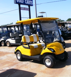 Easy Ride Golf Cars Mission Tx