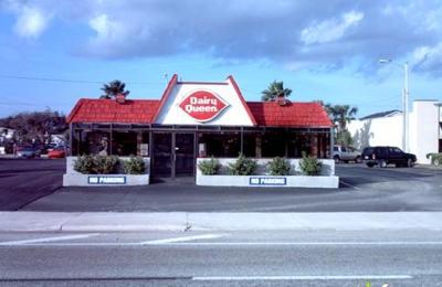 Dairy Queen - Jacksonville Beach, FL