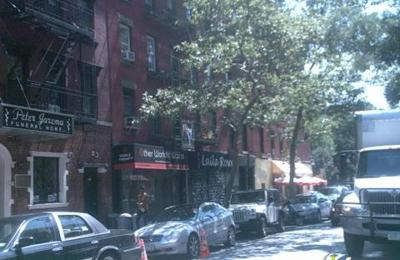 Slate Salon - New York, NY