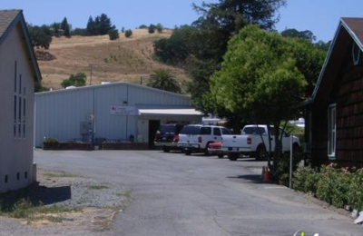 J B Services - Martinez, CA