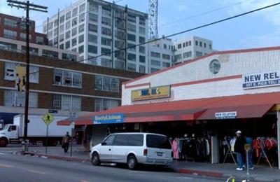 Unik - Los Angeles, CA