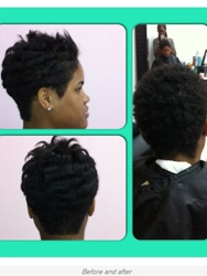 Spoiled Diva Beauty Productions