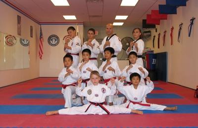 Hurricane Tigers Martial Arts Inc - Macomb, MI