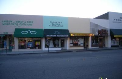 J's Tailoring - San Mateo, CA