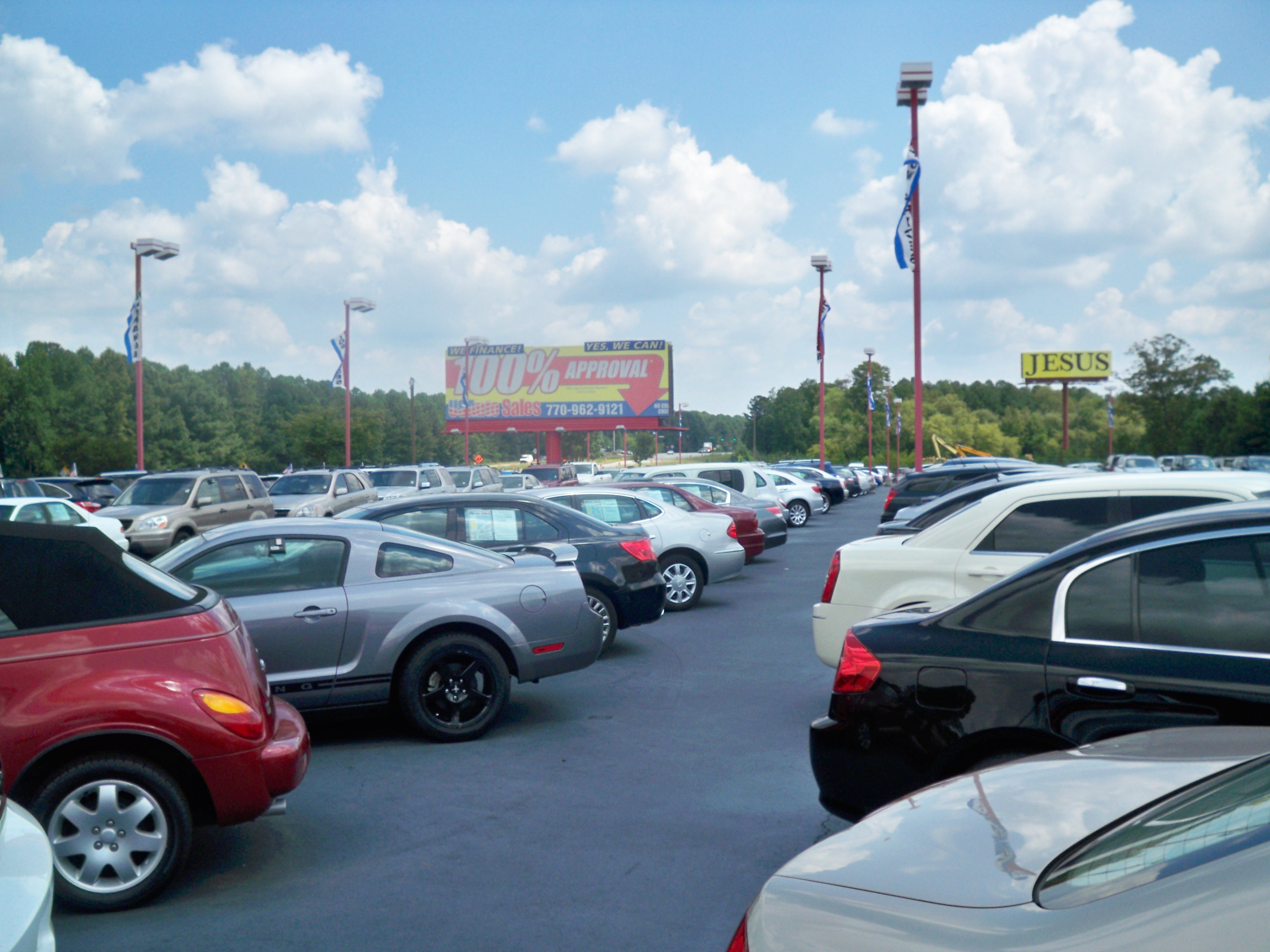 Usa Auto Sales >> Us Auto Sales 2875 University Pkwy Lawrenceville Ga 30043
